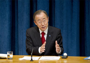 U.N. Tells Countries To ABOLISH Anti-HOMOSEXUAL Laws, As Gays & Lesbians ...