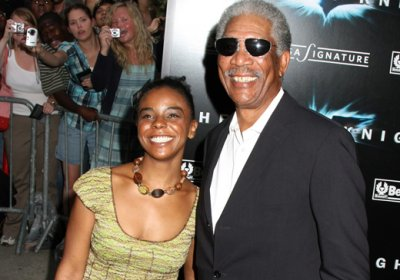 E Dena Hines Granddaughter of Morgan Freeman Stabbed to Death in NYC