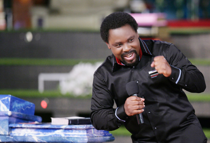 TB JOSHUA'S PROPHETIC PROWESS EXPOSED!