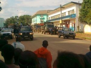 BREAKING NEWS: Commotion In Mufulira As Uncle Sacrifices Nephew For ...