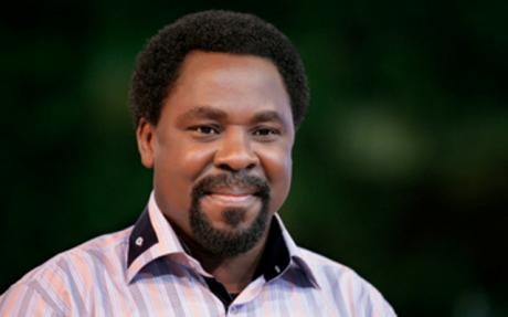 Something Only GOD Can Do – Decaying Body Healed At TB Joshua Church
