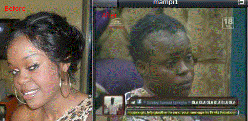 Could This Be The Real Look Of Mampi Revealed?