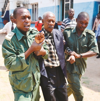 William 'Tekere' Banda Acquitted Of Assault Charges Against Muvi Tv Journalist