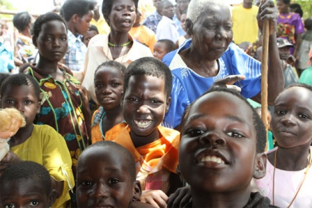 Report Shows Iraqis, Malawians Are Happier Than Zambians
