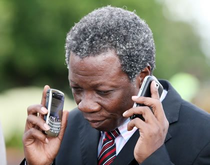 Mulongoti: Sata's RDA Transfer To State House Is illegal