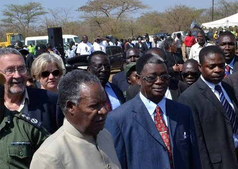 Expulsion Threats Forces L/stone MP To Apologize To UPND For Attending SATA's Road Launch