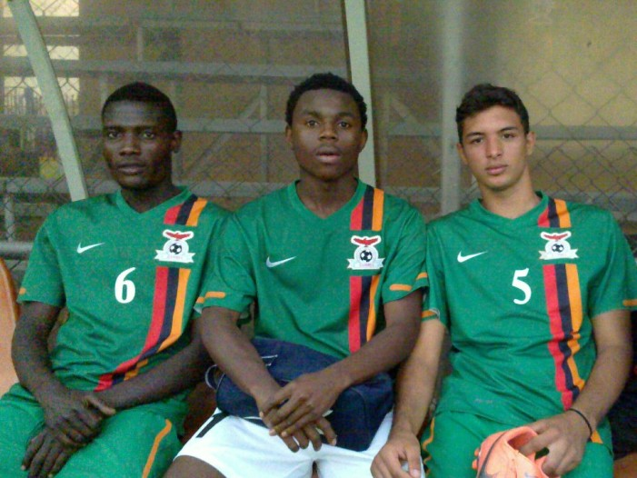 Zambia U-20 Takes On Mali-U20 In Afcon Qualifier Today, As FAZ Releases Ticket Prices