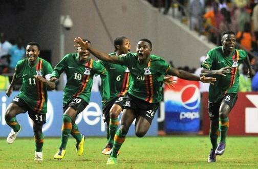 Nyirenda Accuses 2012 AFCON Winning Players Of Becoming Big Headed
