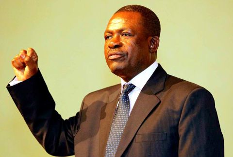 Kabimba: PF Doesn't Want Mutati Because He's Refused to Give Them Public Funds
