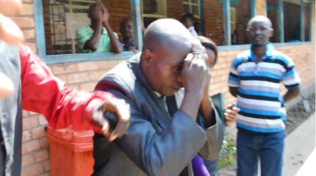 Chipata Man Gets 2 years For Burglary And Theft