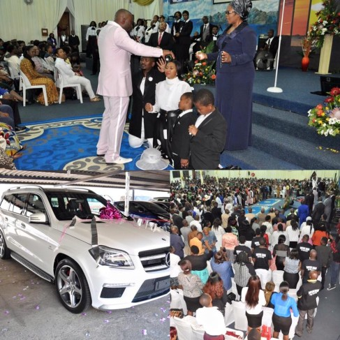 Pastor Gets Fine For Obtaining K170,000 By False Pretences