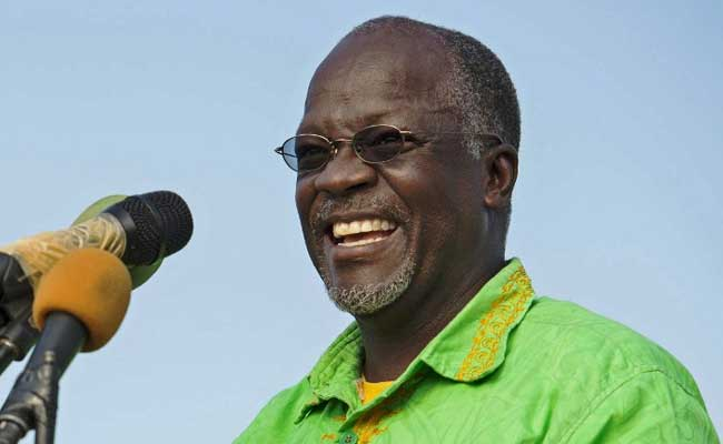 Magufuli Wants 'Soul Searching' Over Corrupt Mining Deals