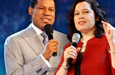 Pastor Chris 'Moves' On As His Wife Remarries