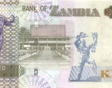 Experts Explain Kwacha Fall