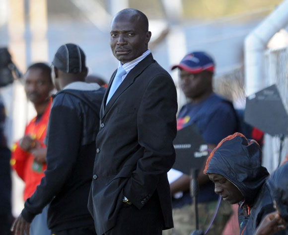 Wedson Nyirenda Confirmed As Chipolopolo Coach