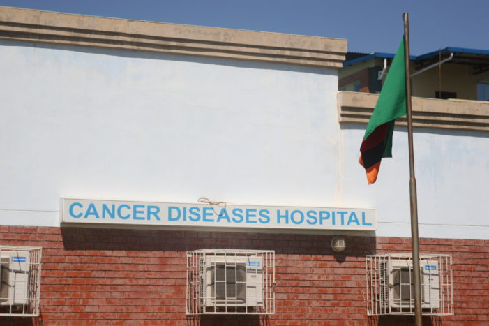 Cancer Hospital Attends To 15, 000 Cases Since Inception