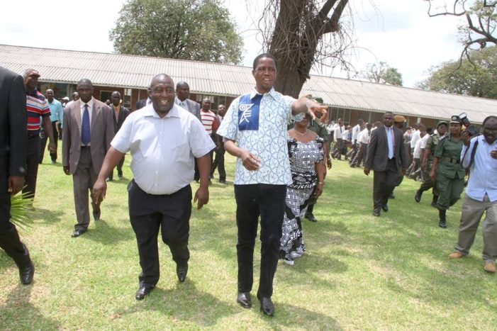Musenge: It Is Not a Sin To Be Found With Kambwili