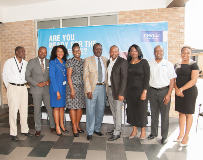 Proflight Promotes Domestic Tourism With Dstv Family Competition