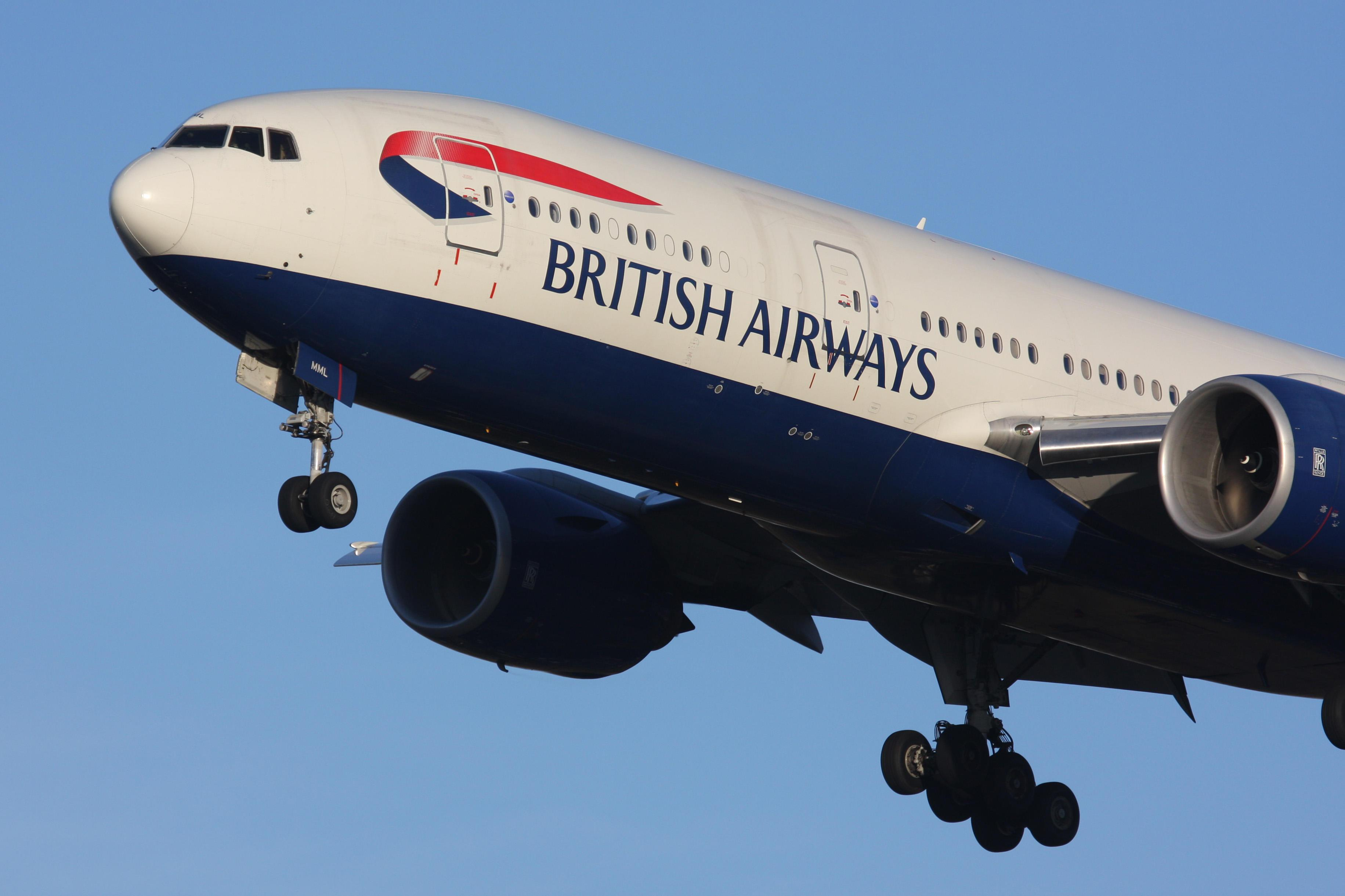 british airways and management information systems The airline's check-in and operational systems crashed on saturday and saw  and information services  british airways boss 'tries to gag staff' over.