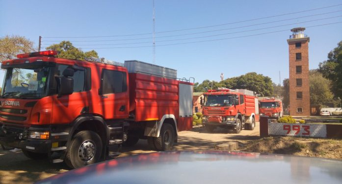 Expenditure Of US$42m On Fire Trucks Indication Of Financial Mismanagement In Public Sector