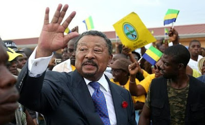 Gabon Bans Opposition Leaders From Leaving The Country
