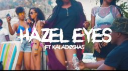 Watch (Hot) Hazel Eyes Music Video By Melisa Mwaliteta Featuring Kaladoshas
