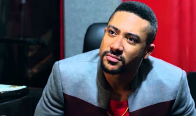 I Won't Be Kissing In Movies Anymore- Majid Michael