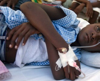 Cholera Cases Increases To 125