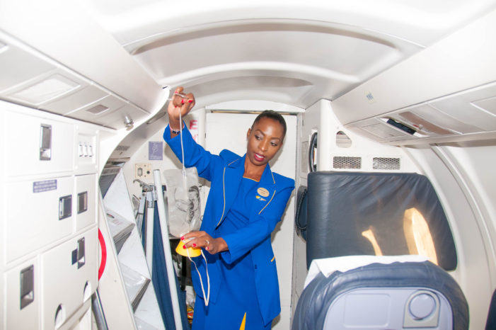 ICAO President's Certificate Will Boost Economic Growth, Says Proflight